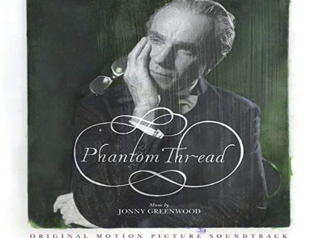 فيلم Phantom Thread