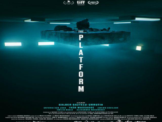 "The Platform "" المنصة """