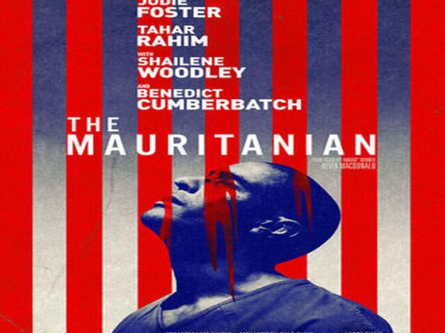 فيلم The Mauritanian 2021