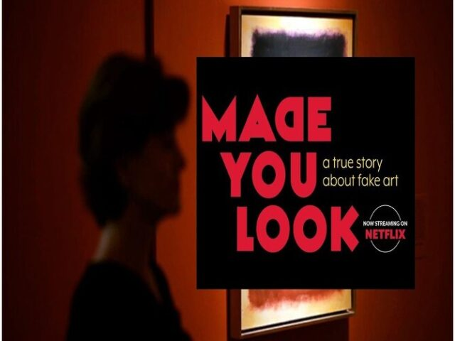 Made You Look: A True Story About Fake