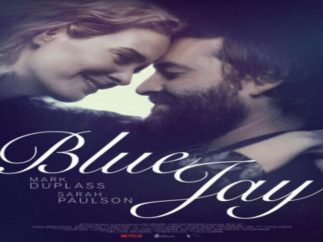 فيلم  Blue Jay