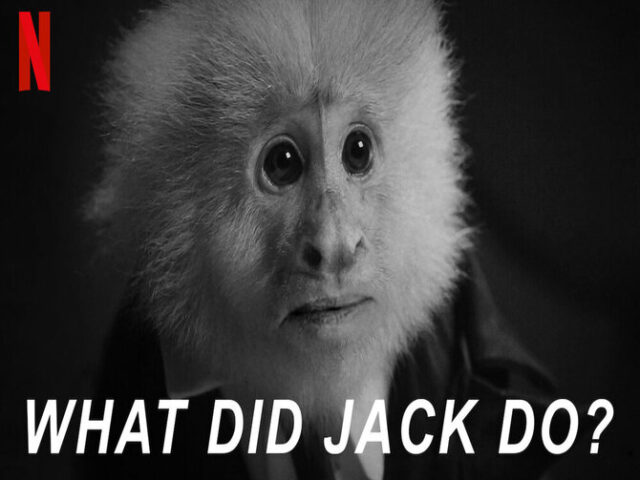what did jack do