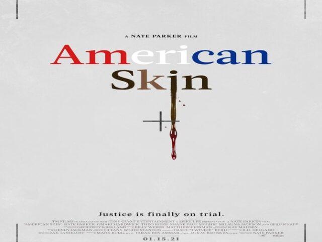 فيلم american skin