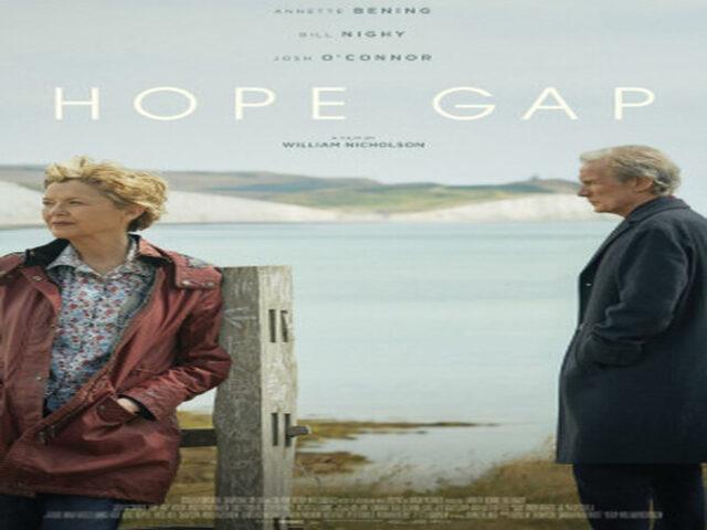 فيلم Hope Gap فجوة الأمل