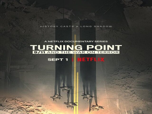 Turning point نقطة تحول